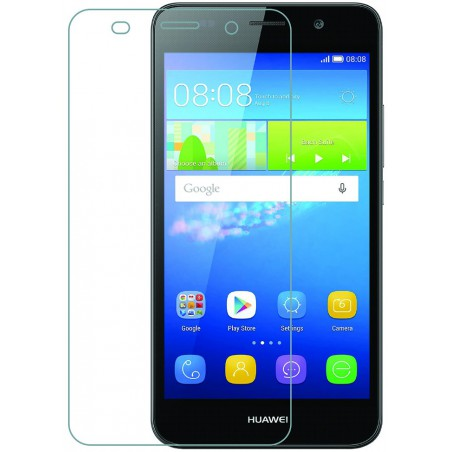 Protection Écran Verre Trempé pour Huawei Y6