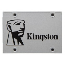 Disque Dur SSD KingSton UV400 240 Go / 2.5""