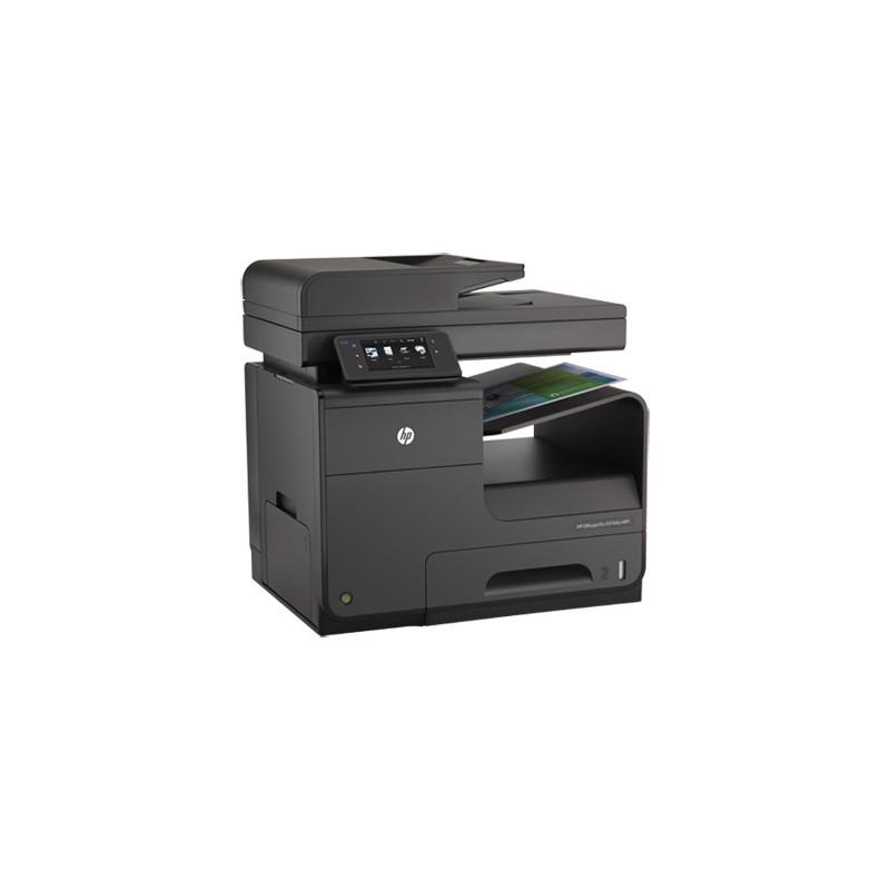Imprimante multifonction HP Officejet Pro X476dw / Wifi