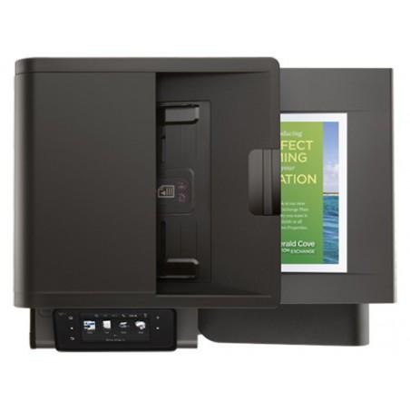 Imprimante multifonction HP Officejet Pro X476dw