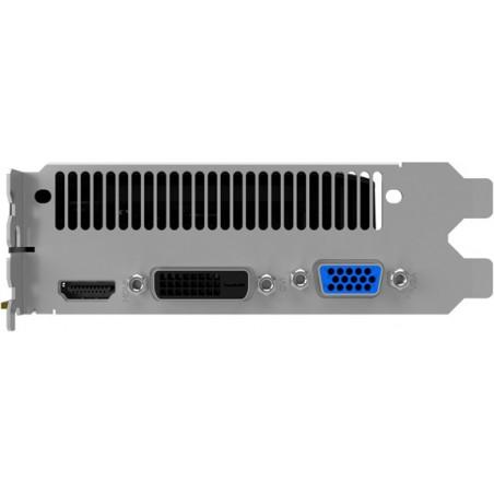 Carte graphique Palit GeForce GTX 750 Ti StormX Dual / 2 Go GDDR5
