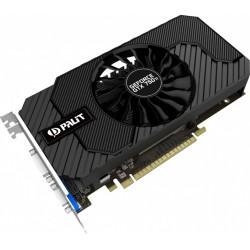 Carte graphique Palit GeForce GTX 750 Ti StormX OC / 2 Go GDDR5