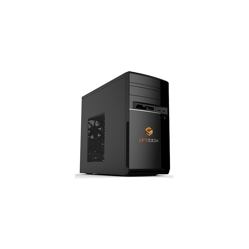Pc de Bureau Power / i3 4é Gén / 8 Go / GTX 950