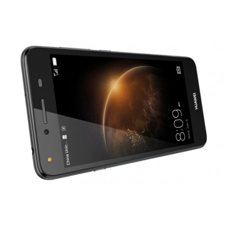 Téléphone Portable Huawei Y5 II 4G / Noir + Film de protection + Coque + SIM Offerte