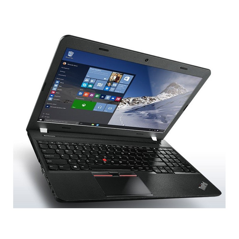 Pc Portable ThinkPad E560 / i7 6è Gén / 8 Go + Clé 3G Offerte