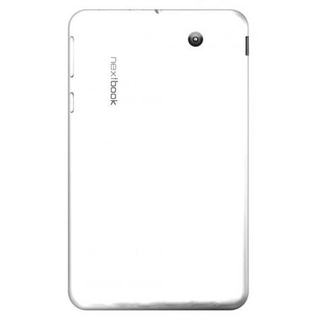 "Tablette Nextbook M761TDW 7"" / 8 Go / 3G / Blanc"