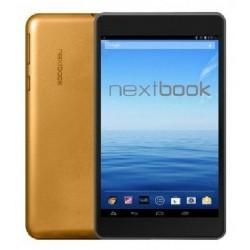 "Tablette Nextbook M761TDW 7"" / 8 Go / 3G / Gold"