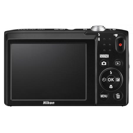 Appareil photo numérique compact Nikon Coolpix A100