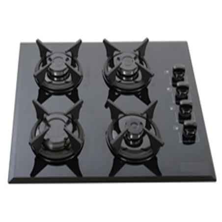 Plaque de cuisson UNO PC4VN / Noir