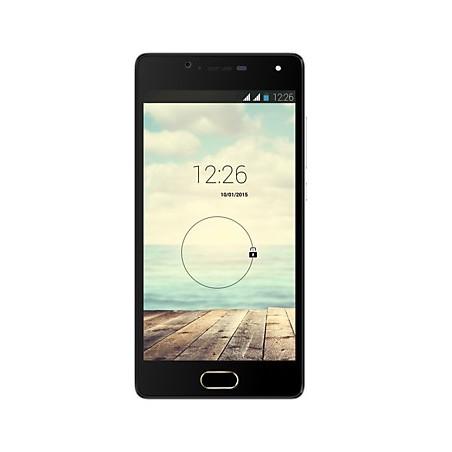 Téléphone Portable Evertek EverSolo / 4G / Double SIM / Gris + SIM Offerte