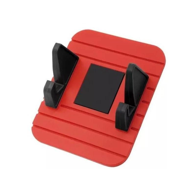 Support voiture Anti-dérapant pour Téléphone Portable