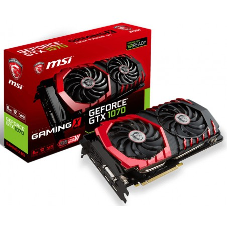Carte graphique ASUS STRIX-GTX750TI-OC-4GD5 / 4 Go
