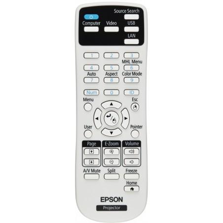 Vidéoprojecteur Epson EB-W31