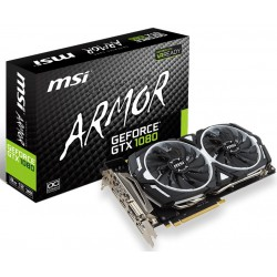 Carte graphique MSI GTX 1070 Gaming X / 8 Go