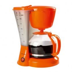 Cafetière électrique DomoClip DOM163OR / 800W