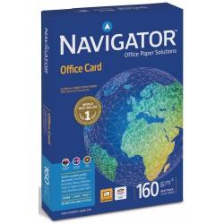 Rame papier Navigator A4 80g/m² Extra Blanc
