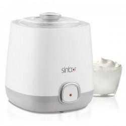 Pack SINBO: Robot de Cuisine SHB-3070 + Yaourtière SYM-3909G