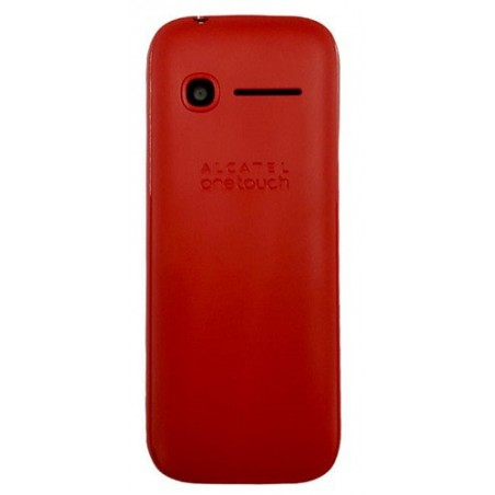 Téléphone Portable Alcatel Falcao 1050D / Double SIM + SIM Offerte