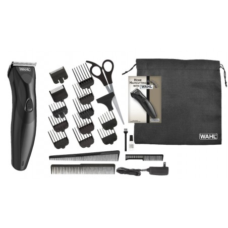 Tondeuse à Cheveux/Barbe Wahl / Sans Fil