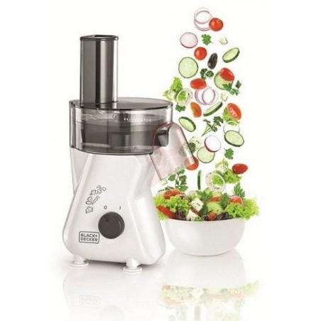 Robot salade Black + Decker SM250 / 200 W
