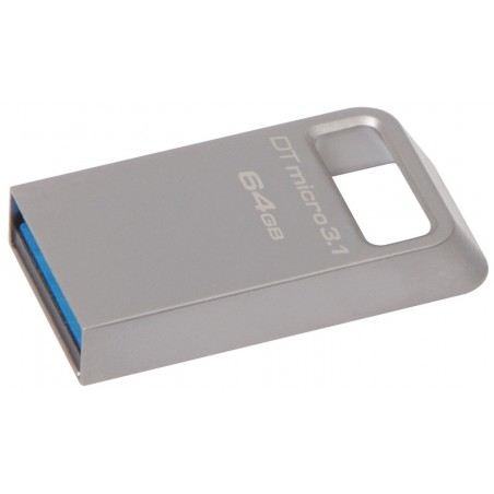 Clé USB Kingston DataTraveler Micro 3.1 / 64 Go