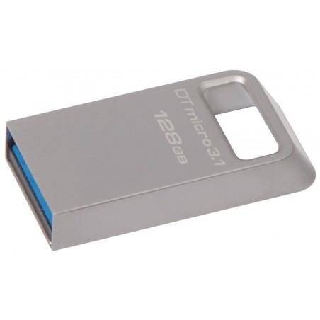 Clé USB Kingston DataTraveler Micro 3.1 / 128 Go