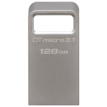 Clé USB Kingston DataTraveler Micro 3.1 / 128 Go