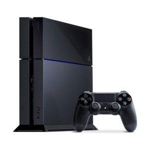 PlayStation 4 / 500 Go