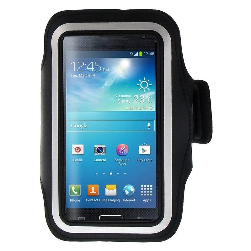 """Pochette Brassard pour smartphones 4.7"""""""