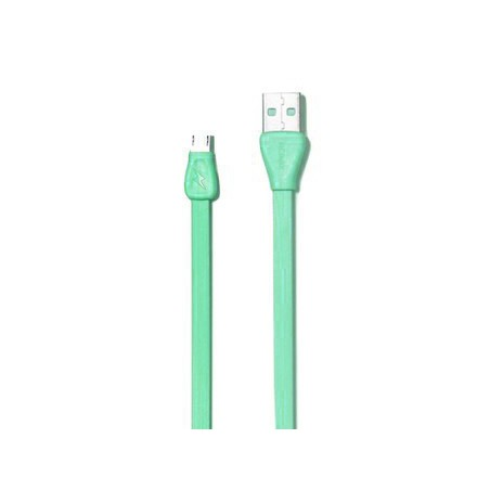Câble Remax Martin 28m USB vers Micro USB / Vert