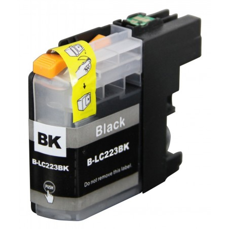 Kit rechargeable pour Imprimante Brother LC-223