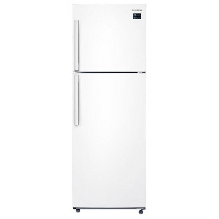 Réfrigérateur Samsung avec congélateur en haut Twin Cooling Plus 300L / Blanc