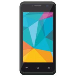 Téléphone Portable Luxteck Star+ / 3G / Double SIM / Noir + SIM Offerte