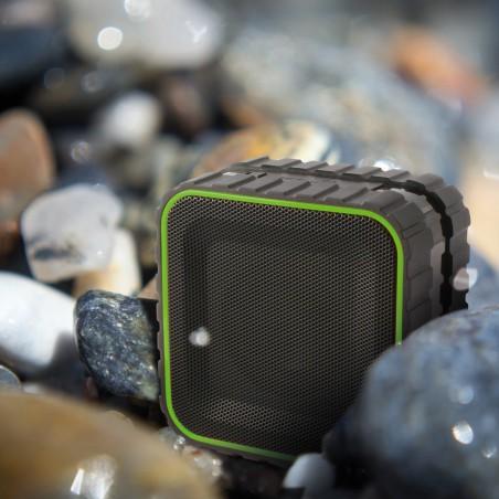 Mini Enceinte Ksix Bluetooth NFC et Etanche