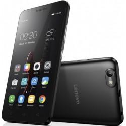 Téléphone Portable Lenovo A2010 / 4G / Double SIM / Noir + Gratuités Ooredoo
