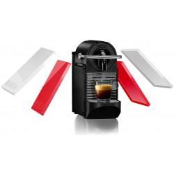 Machine à café à Capsule PIXIE Magimix / Rouge métal