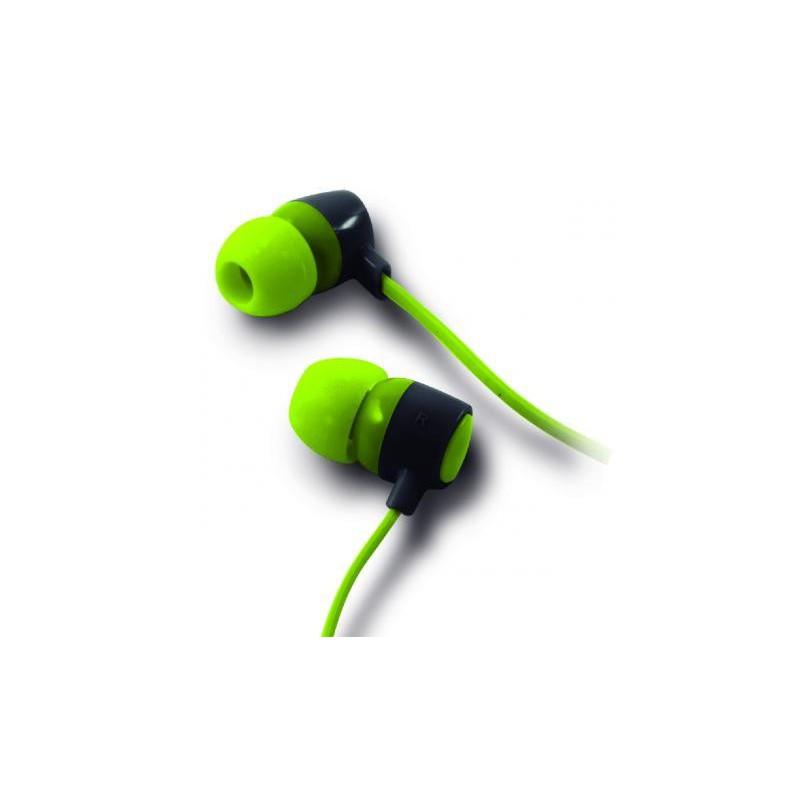 Ecouteurs avec Micro Ksix Go & Play