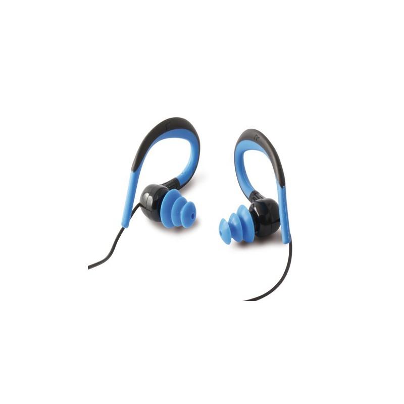 Ecouteurs Etanche Ksix / Bleu