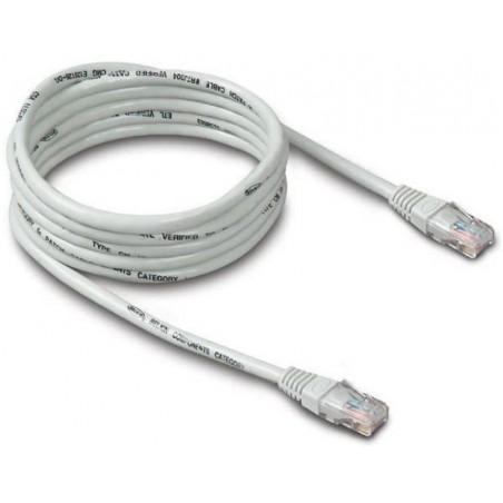 Câble Réseau CAT 5E UTP / 25M