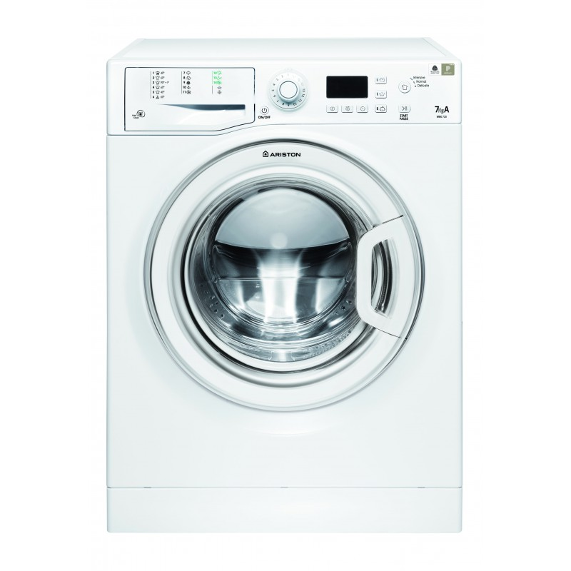 machine laver automatique ariston futura 7 kg 1000trs blanc. Black Bedroom Furniture Sets. Home Design Ideas