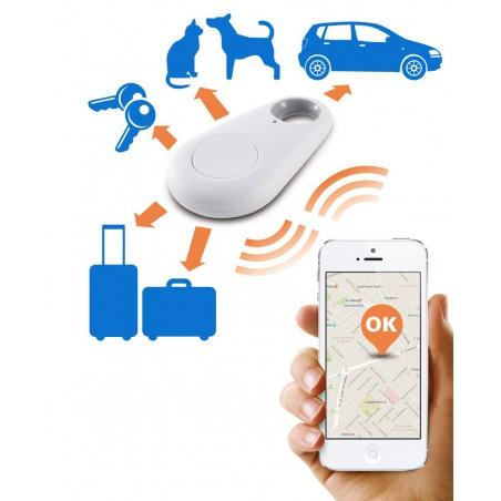 Porte-clés Traqueur KsixiFindU Bluetooth