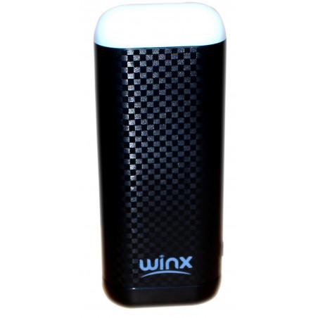 Power Bank Winx LX050 5000mAh / Jaune