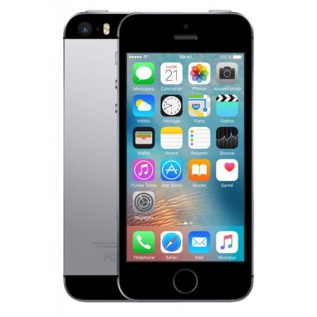 Téléphone portable Apple iPhone 6 SE / 64 Go / Silver