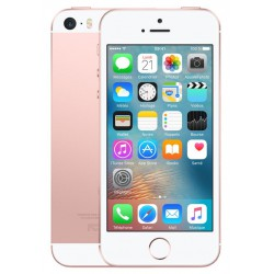 Téléphone portable Apple iPhone SE / 64 Go / Or Rose
