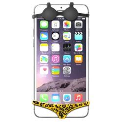 Habillage Smartphone Ksix Bikini Noir