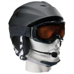Kit Bluetooth Ksix pour Vélos et Motos