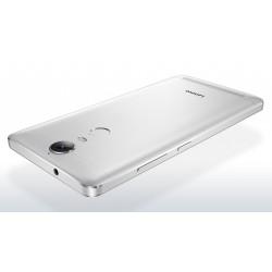 Téléphone Portable Lenovo K5 Note A7020 / Double SIM / Silver + SIM Offerte