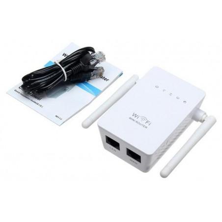 Routeur sans fil N 3G/4G portable