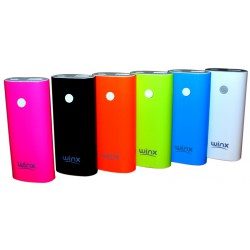 Power Bank Winx PB052 / 5200mAh / Noir