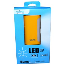 Power Bank Winx TL050 5000mAh / Bleu